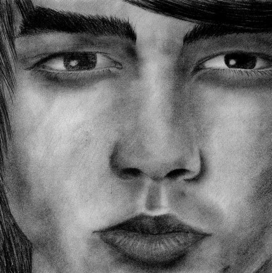 Joe Jonas por victoria